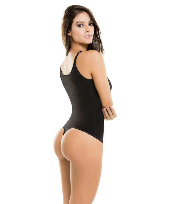 605 / 606  - Ultra Flex Firm Abdomen Control Body Shaper