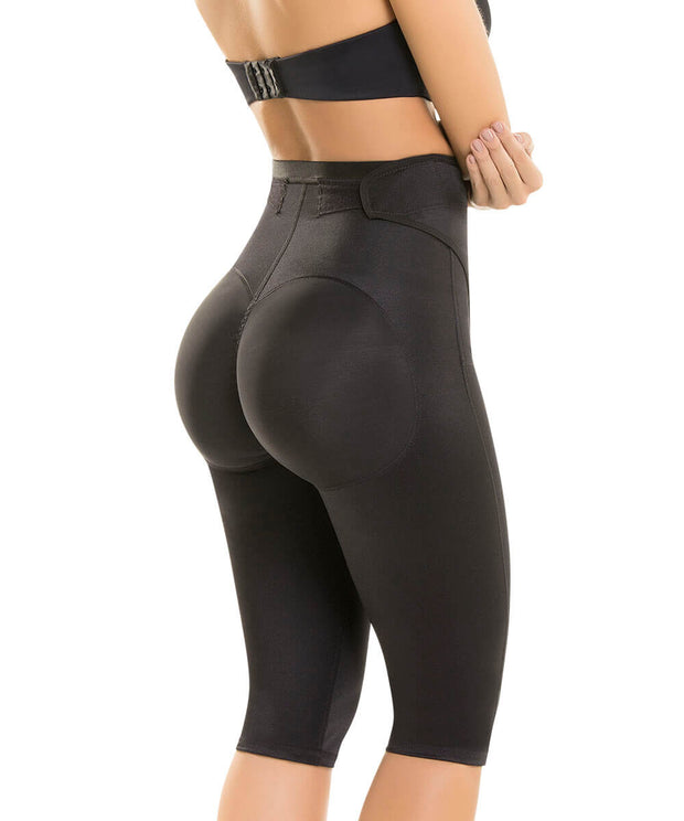 611 - Adjustable Firm Control Ultra Flex Waist Shaper
