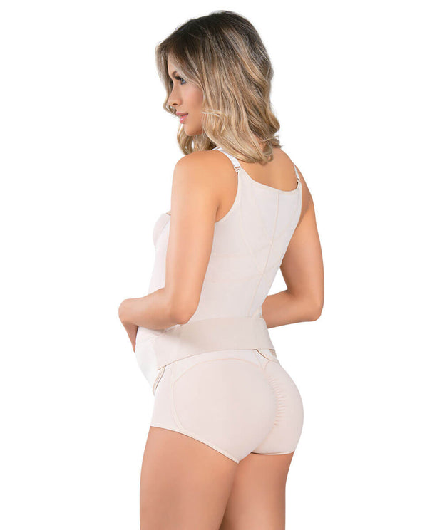 273 - Pregnancy Support Bodysuit