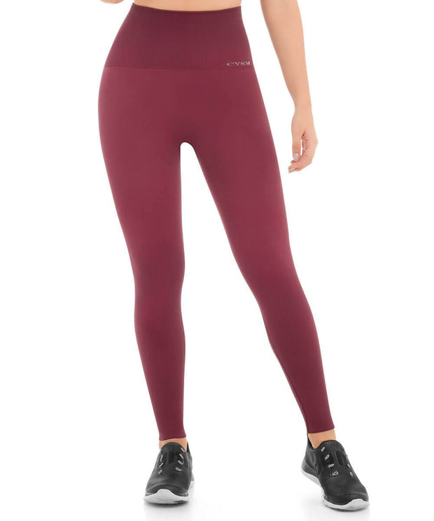 939 - Ultra High Compression and Abdomen Control Fit Legging