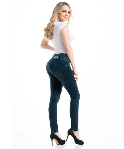 FAIT - Push Up Jean by CYSM
