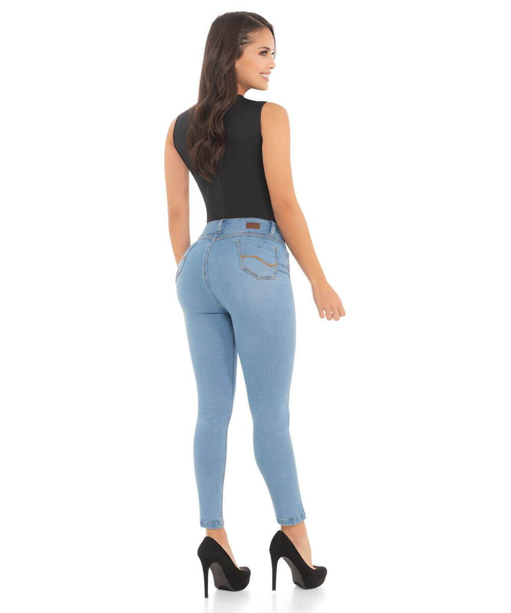 REBECA - Push Up Jean by CYSM
