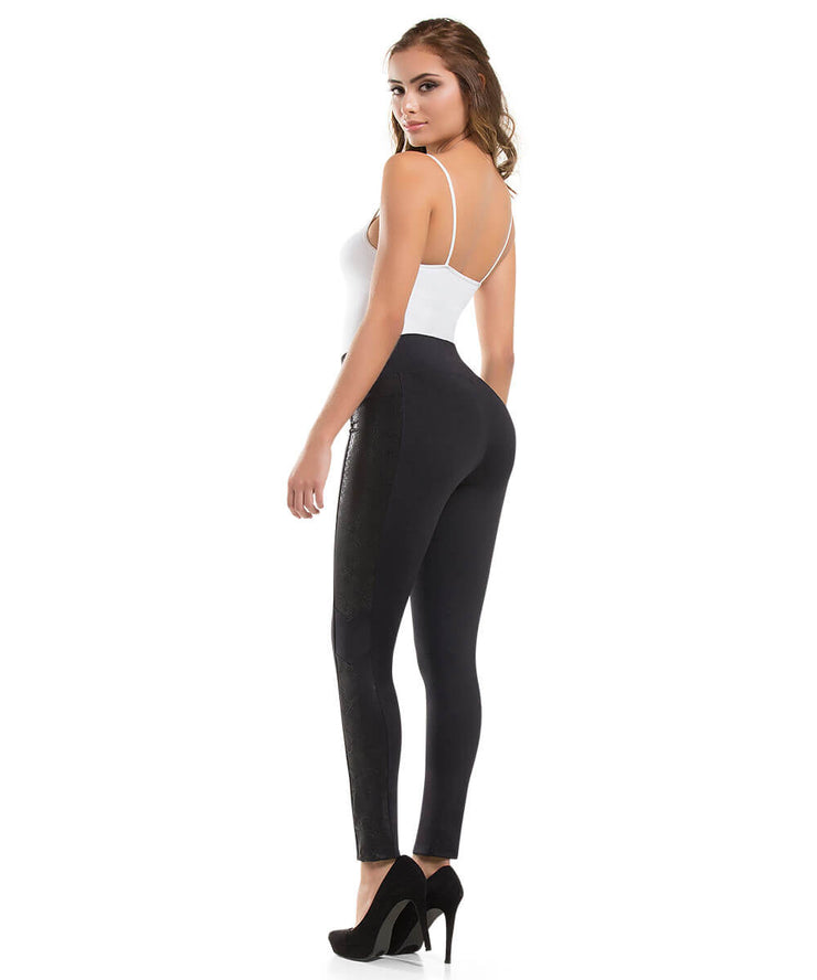 SELENE LIFTOUCH - Push Up Jean by CYSM