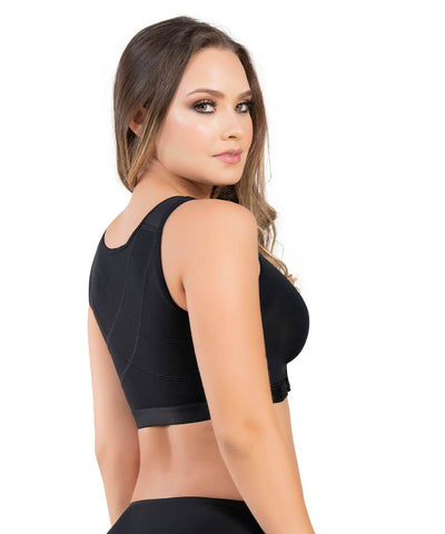 482 - Shaper Bra with Back Support