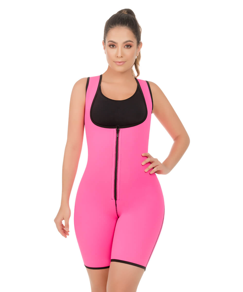 8016 - High Performance Thermal Body Suit