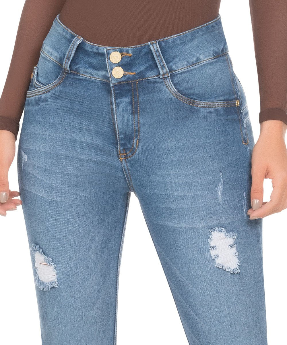 2007 - Push Up Jean by CYSM
