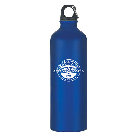 40th Anniversary Logo Water Bottle-Boston