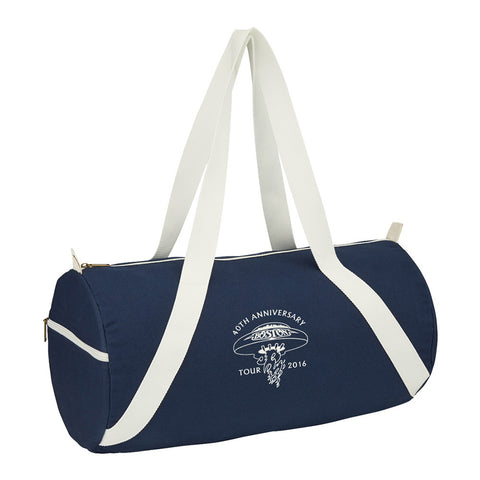 40th Anniversary Duffle Bag-Boston