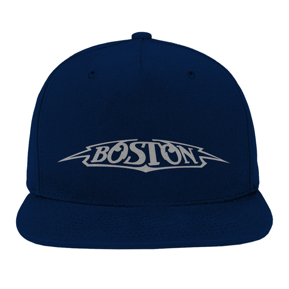 Boston Logo Hat-Boston