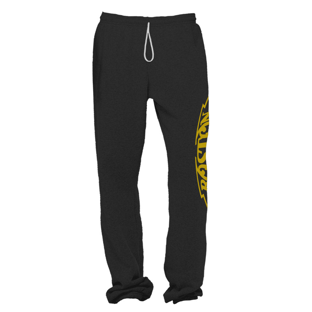 Classic Logo Sweatpants-Boston