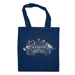Boston Tote Bag-Boston