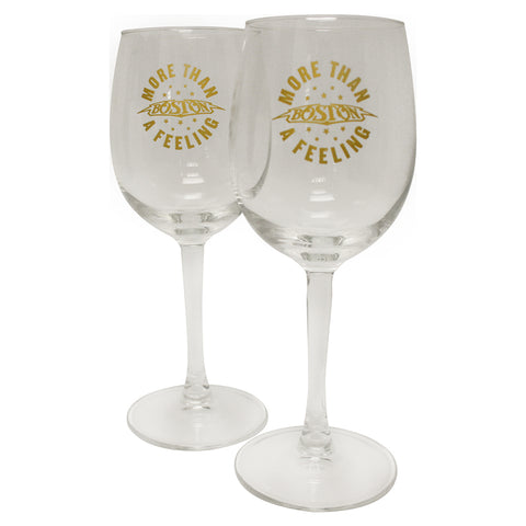 Boston Wine Glass Set-Boston