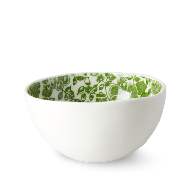 Porcelain Cup Green