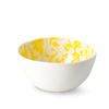 Porcelain Cup Yellow