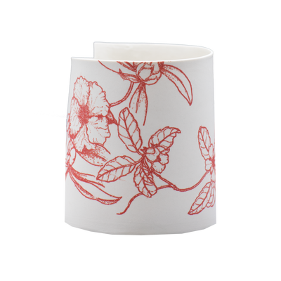 Illuminator Vase Native Hibiscus - Wholesale