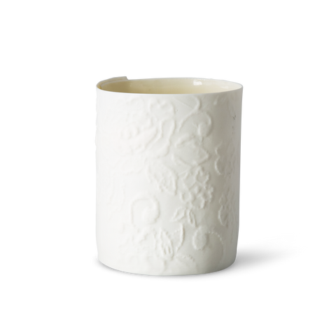 Illuminator Vase Short Lace