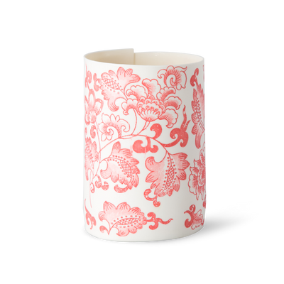 Illuminator Vase Short Triffed