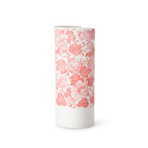Illuminator Vase Tall Fab Flower