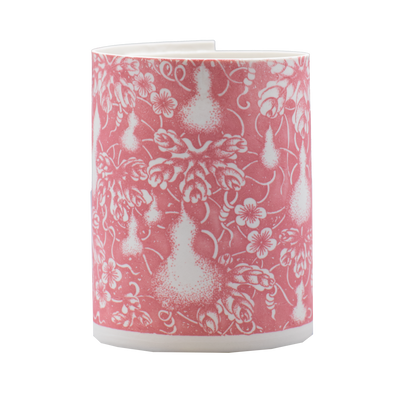 Illuminator Vase Short Pear
