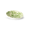 Porcelain Condiment Green