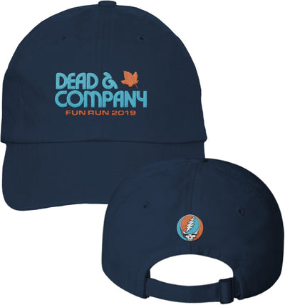 FUN RUN 2019 HAT-Dead & Company