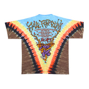 FALL FUN RUN TIE-DYE-Dead & Company