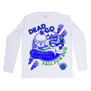 FALL FUN RUN LONG SLEEVE TEE-Dead & Company