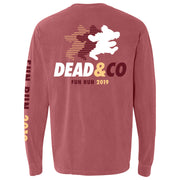 Fun Run Long Sleeve Tee-Dead & Company