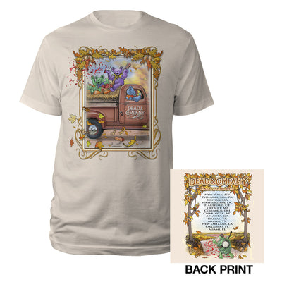 Apparel – Dead and Company