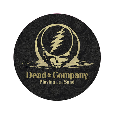 Playing in the Stand Sticker-Dead & Company