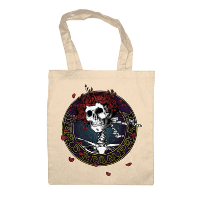 Bertha Natural Tote Bag-Dead & Company