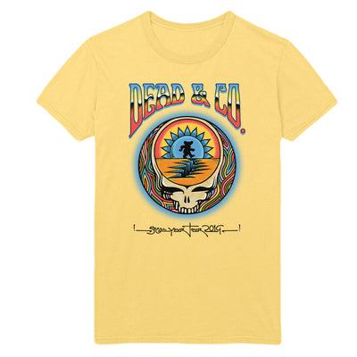 Steal Your Sumer Tour 2019 Tee