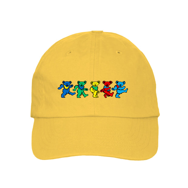 Dancing Bears Hat