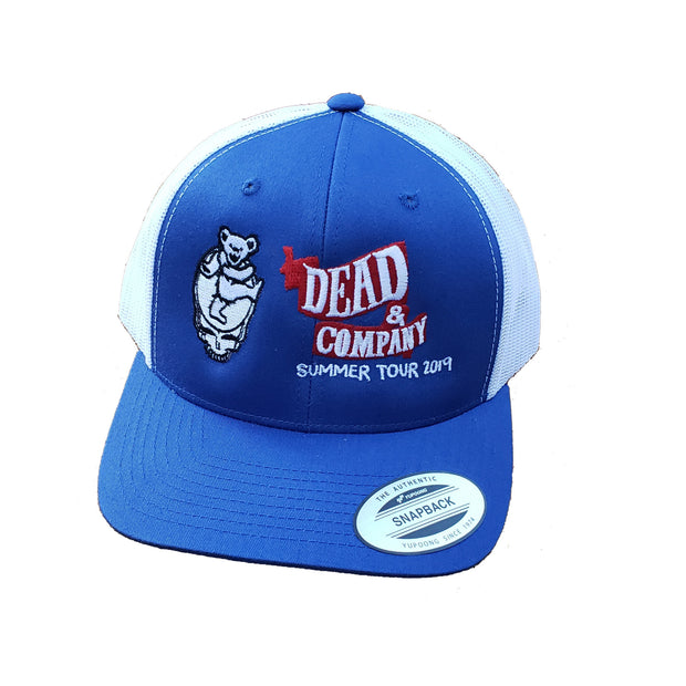 Dead & Company Summer Tour Hat
