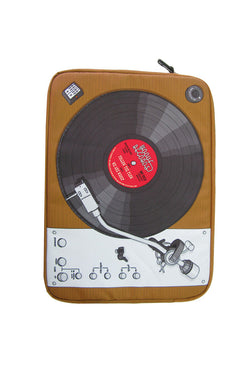 Woouf Laptop Sleeve Turntable - 15