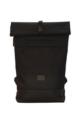 Freibeutler - Courier Bag - Black