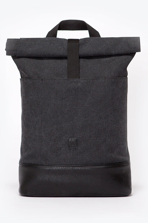 UCON – HAYDEN BACKPACK - BLACK