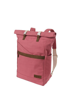 Mela Wear - Ansvar Backpack - Altrosa - Fairtrade & GOTS zertifiziert