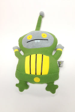 Uglydoll - Comic Book Series Space Babo