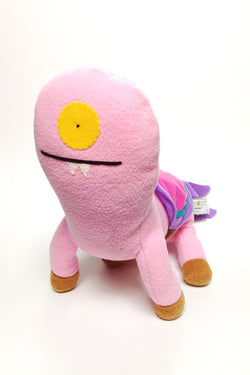 Uglydoll - Comic Book Series Ugly Horse