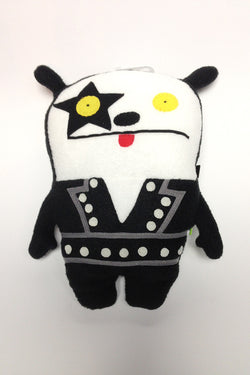 Uglydoll - Kiss Big Toe Starchild