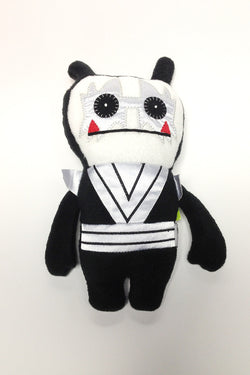 Uglydoll - Kiss Wage Spaceman
