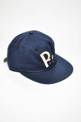 Rockwell by Parra – 6 panel hat moving on