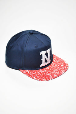 NEFF - World Champ Cap  - Navy