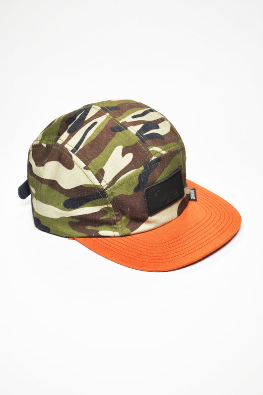 Official - Viva Osos 5 Panel - Camo