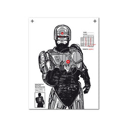 Robocop Screenprint
