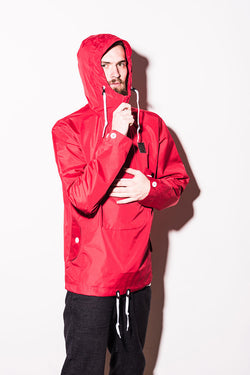 Turbokolor - Freitag Jacket Red