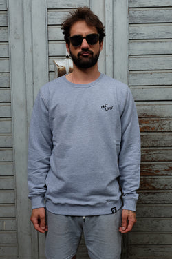 Dudes Factory – Fast Livin – Sweater