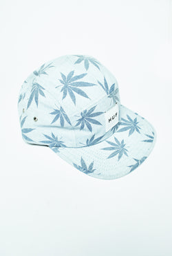 HUF - Plantlife Volley - Blue
