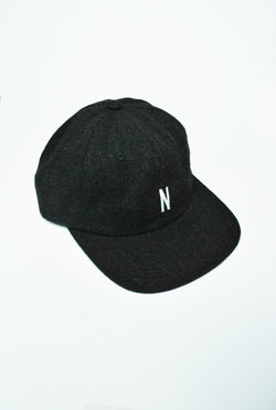 Neff - Syndicate Cap - Black